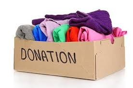 clothesdonations