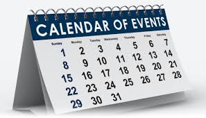 Calendar Events image