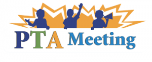 PTA Meeting, March 21st