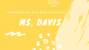Ms. Davis Intro