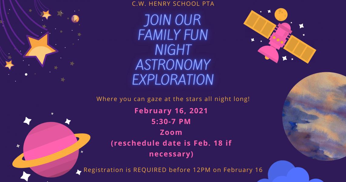 Family Fun Night Web Post - 20210216